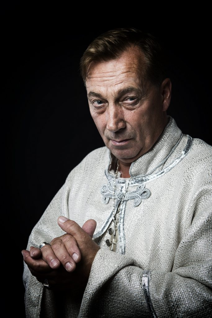 Fantasy van Jannetje Pietertje Kledingverhuur
