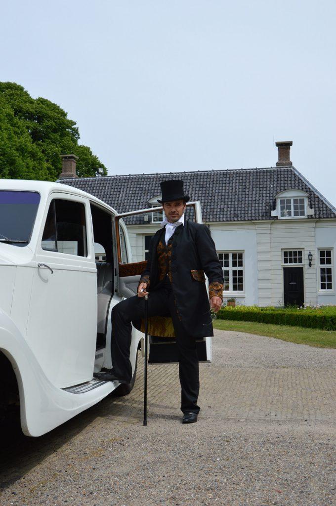 Victoriaans/Dickens van Jannetje Pietertje Kledingverhuur